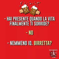 Birretta?