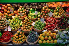Banca de frutas | Flickr - Photo Sharing!
