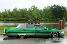 cadillac sedan deville 1994 pimped - Google Search
