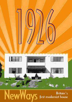 1920s, Art Work, Britain, Art Deco, Explore, Architecture, Artwork, Arquitetura, Work Of Art