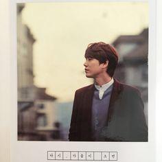 Kyuhyun Polaroid Set