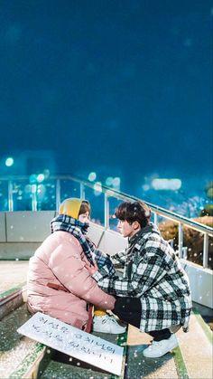 Nam Joo Hyuk Lee Sung Kyung, Nam Joo Hyuk Cute, Swag Couples, Tv Couples, Weightlifting Fairy Kim Bok Joo Wallpapers, Weighlifting Fairy Kim Bok Joo, Joon Hyung, Kim Book, Korean Drama List