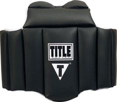 TITLE DELUXE BODY PROTECTOR boxing muay thai mixed martial arts training gear #TITLEBoxing