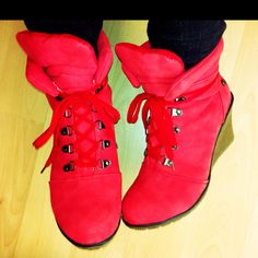 Red ones