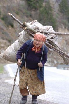 Karadeniz kadını Foto Galerisi - 3