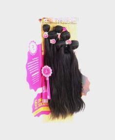 BRAND PACKAGE HAIR