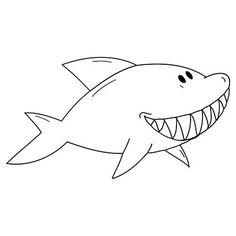 kostenlose malvorlage sommer: kostenlose malvorlage: delfin zum  | schultüte | pinterest