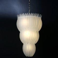 Aphrodite chandelier mmmmm.