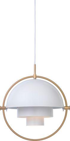 Multi-Lite Pendant lamp Pendelleuchte farbig Gubi designed by Louis Weisdorf ab 506,00€. Bestpreis-Garantie ✓ Versandkostenfrei ✓ 28 Tage Rückgabe ✓ 3% Rabatt bei Vorkasse ✓