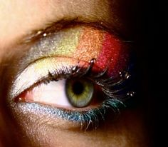 Clio make up Colour