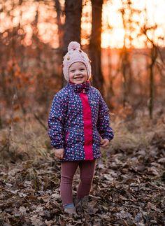 sesja dziecieca w lesie Vest, Jackets, Fashion, Down Jackets, Moda, Fashion Styles, Fashion Illustrations, Jacket