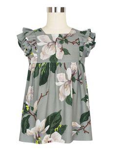 Trashy Diva Penny Dress | Vintage-Inspired Girl's Dress | Steel Magnolias