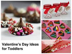 TheDailyMe: Valentine's Ideas for toddlers