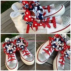 Items similar to Houston Texans Customized Bling Converse on Etsy Diy Fashion, Fashion Ideas, Bling Converse, Kid Swag, 4th Of July Wreath, Sassy, Baby Shoes, Trending Outfits, Handmade Gifts