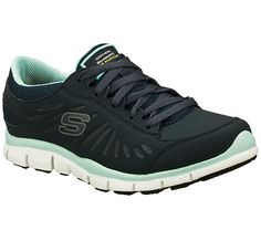 77c7707ade96 Buy SKECHERS Women s Work Relaxed Fit  Skech-Air SR Non-Slip Sole only