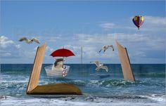 Ursula Di Chito - Eine Maus auf hoher See