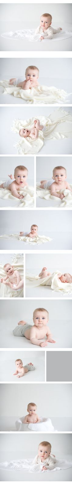 Baby boy 6 months    Lane Proffitt Photography |Nashville TN|