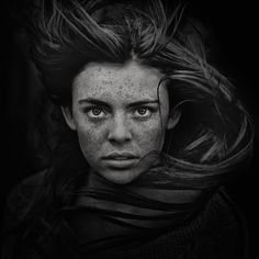 Шедевры портретной фотографии