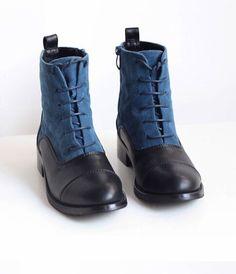 c41f5fbb5814 Die 118 besten Bilder von Schuhe, Schuhe, Schuhe   Ankle boots ...