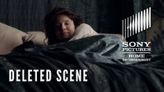 "OUTLANDER: Deleted Scene Ep. 114 - ""Jamie demonstrates putting on a his ..."