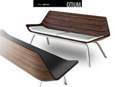 Otium de Lapalma.  Design: Mario Ruiz.  #furniture