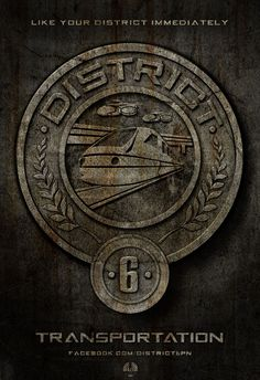 District 6: Transportation---This is where Ohio sits..I can't believe we got crappy district six =(