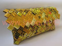 Geanta Eco Scris galben negru clapa dreptunghi Candy Wrappers, Vertical Bar, Candy Cards, Candy Bar Wrappers