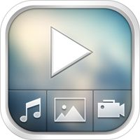 Photo & Video Collage Maker for Instagram Vine & YouTube' van YALING TU