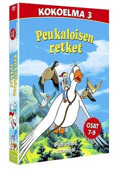 Nils Holgersson: Vol 3 Old Cartoons, Classic Cartoons, Good Old Movies, Innocent Child, Arte Disney, Kids Zone, My Childhood Memories, Old Tv, Children's Book Illustration