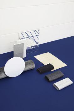 Présentation matériaux