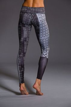 Grey is not boring with these leggings. Activewear | Women's Yoga & Gym Clothes | FitnessApparelExpress.com ♡ Women's Workout Clothes | Yoga Tops | Sports Bra | Yoga Pants | Motivation is here! | Fitness Apparel | Express Workout Clothes for Women | #fitness #express #yogaclothing #exercise #yoga. #yogaapparel #fitness #diet #fit #leggings #abs #workout #weight