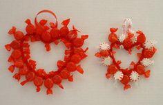 Craft+Valentine+Homemade+Gifts | Valentine Hearts - Unique Homemade Valentine Gifts from ...