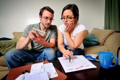Financial Tips for Newlyweds  Designate a bill payer and a weekly or biweekly money meeting. One person should be made responsible for paying the bills but the other should always be aware of what is happening with the finances.   To talk to a Certified Credit Counselor today!  Call (877) 789-4206 For a full list of this financial topic, visit us at www.ffef.org/ffefblog Find other greater goal setting financial tips on our web site at www.accesseducation.org #FFEF_FinancialTips