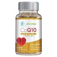Magnesium Oxide, Calcium Carbonate, Chromium Picolinate, Natural Vitamins, Vitamins And Minerals, Active Ingredient, Vitamin E, Supply Life