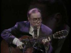 João Gilberto - Estate - São Paulo - 1994