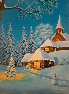 Seara de Crăciun