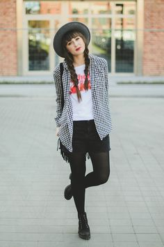 Spring is in the air | OUTFIT | Maddinka