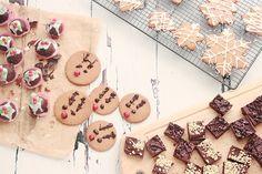 Christmas Baking Ide