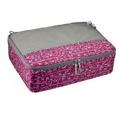 Kathmandu's Packing Cell - Large I have 3 different sizes in my Patagonia duffel. Easy to sort clothes! Travel Essentials, Travel Accessories, Storage Chest, Decorative Boxes, Packing, Adventure, Patagonia, Easy, Tips