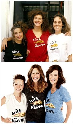 Oh god, Mystic Pizza is sooo good! 80s Movies, Great Movies, Film Movie, Julia Roberts Style, Julia Roberts Mystic Pizza, Lili Taylor, 1990 Style, Pizza Girls, Celebrities Then And Now