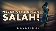 Brother, you drink alcohol, PRAY. Sister, you don't wear hijab, PRAY. This is the BEST motivational speech I have seen on why we should NEVER give up on salah!