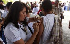 Honduras es modelo en el control de enfermedades   HONDURAS POSITIVA   Lo mejor de mi país