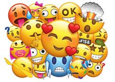 Emoji may be cute, but they present a set of dilemmas to some emoji illiterate millennials