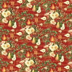 Graphic 45 Sneak Peek Twelve Days of Christmas, holiday, CHA Summer 2013