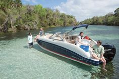 50 boating tips: 1. Morning dew is distilled water: Wipe off your boat with it and it will be ­spot-free.