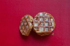 Chicken & Waffle Cookies | 19 Things You Can Make In A Toaster Oven