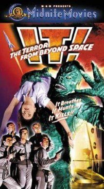 This is the original version of Alien. Didn't know that was a remake, did ya?