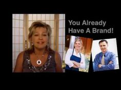 Brand Byte # 9 Personal Branding:   Become more consistent, distinctive, and engaging by leveraging your Personal Brand presence and live your potential!