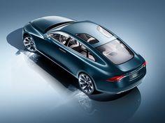 Volvo Concept You