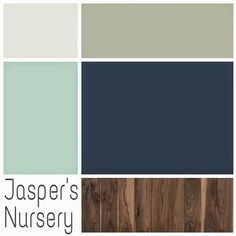 Spool and Spoon: Navy, Gray, and Aqua Woodland Nursery Inspiration trendy family must haves for the entire family ready to ship! Free shipping over $50. Top brands and stylish products